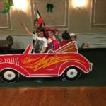Gaelic American Club Irish Children's Choir