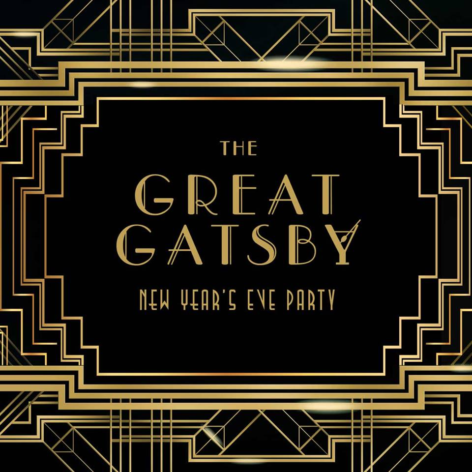 The Great Gatsby: Fairfield CT
