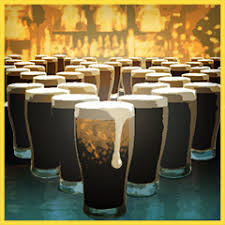 Guinness Events 3/12 & 3/25