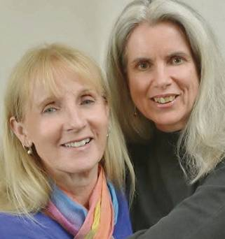 Evening with Two Extraordinary Women 4/11 @ 7:30