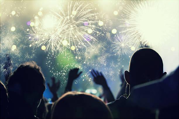 PRE-FIREWORKS FESTIVITIES