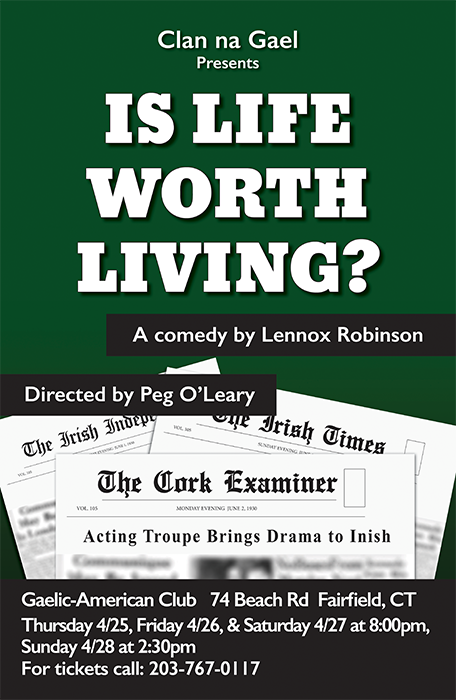 A Clan na Gael Production