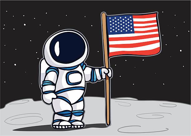 Moon Landing Party