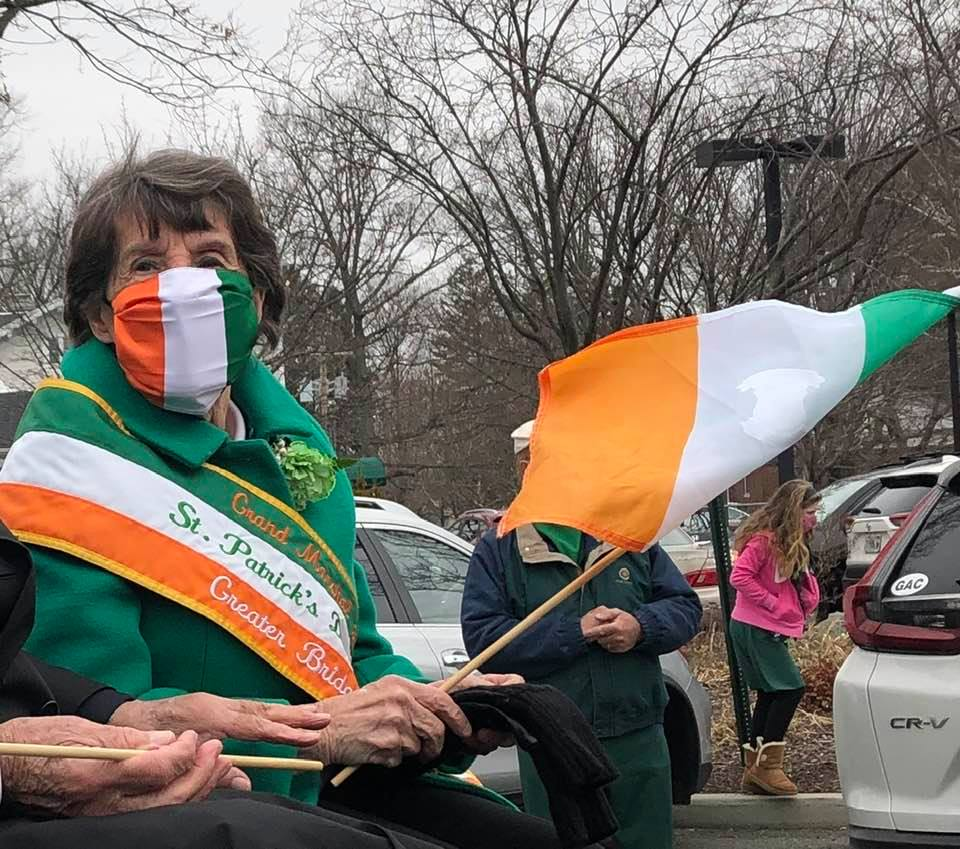 St Patrick's Day Photo Gallery